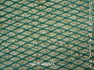 Nylon (PA) netting, knotless, green