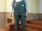 OCEAN PVC-chest high wader